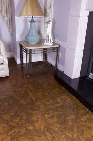 floating cork flooring best flooring for basement portland
