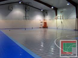 How Much Does A Backyard Basketball Court Cost Outdoor Courts For Every Type Of Sport Backyard Basketball Court