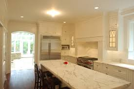 100 carrara marble subway tile kitchen backsplash tumbled