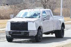 Ford F 150 Camo Truck Wraps - spied 2017 ford f series super duty dualie chassis cab others