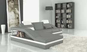 canape en cuir gris canape cuir gris et blanc merveilleux canapa dangle en cuir italien