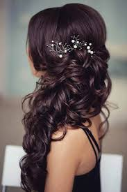 wedding hair wedding online hair 13 gorgeous curl and wave ideas for your