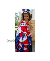 pageant ooc baby toddler rwb patriotic 4 july national glitz