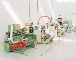 wrapping paper companies how is paper made take a factory tour wired