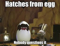 Domo Meme - and this domo came from an egg domo michy memes pinterest egg