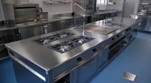fourniture cuisine professionnelle home restorex cuisines professionnelles sa