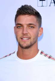 chandler parsons hairstyle chandler parsons photo the hollywood gossip