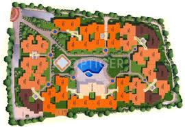Ncc Campus Map Ncc Nagarjuna Green Woods In Bellandur Bangalore Price
