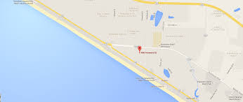 Panama City Beach Florida Map by Duplex Or Multi Unit Lot For Sale Near Ocean Beach In Panama City