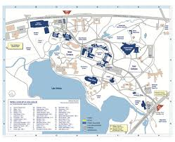 Bates College Map Wellesley College Map Image Gallery Hcpr