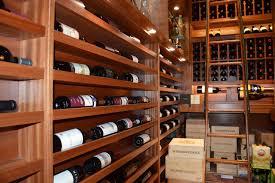 custom wine cellars la jolla contemporary design san diego
