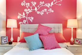 pink and purple bedroom designs ideas modest decorating 1024x768