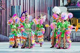 kids samba samba