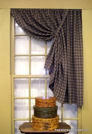 Primitive Swag Curtains 13 Best Primitive Curtains Images On Primitive