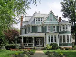 queen anne style home queen anne style house centreville maryland paul mcclure flickr