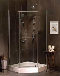shower 32 inch neo angle shower base elation shower pan insert