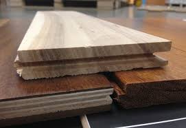 what is the most popular type of wood flooring in battle ground