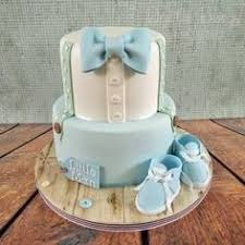 yellow and grey elephant baby shower cake on cake central baby