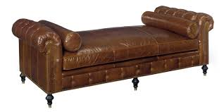 vintage chesterfield sofa for sale leather furniture top grain club furniture