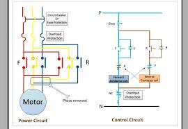 symbols ravishing electrical interlock motor control forward