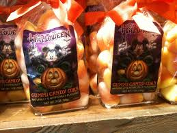 halloween time treats at disneyland no tricks required dl