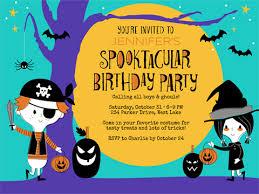 halloween invitations and halloween invites smilebox