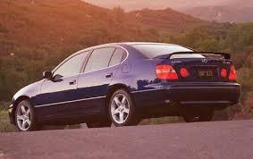 lexus gs 2000 used 2000 lexus gs 400 sedan pricing for sale edmunds