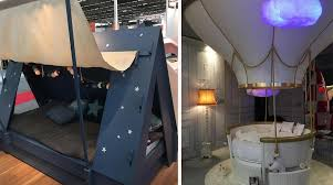 themed rooms themed rooms and lots of imagination at maison objet 2016