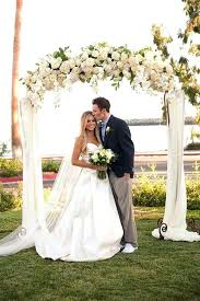 how to decorate a wedding arch decorated wedding arches pictures joshuagray co