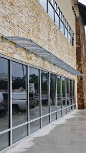 glass door canopies 8 best awnings images on pinterest solar canopies and diy door