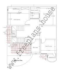 free house plans 40x47 feet 1880 sq feet 175 sq meters house plan