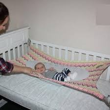 best new hammock crib bed portable u0026 foldable u2013 badass baby