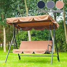 garden swing seat ebay