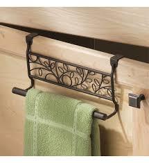 kitchen towel bars ideas 20 kitchen towel rack that abound with elegance