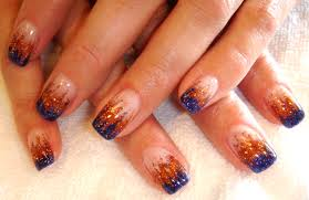 nail art 46 unbelievable flame nail art pictures inspirations