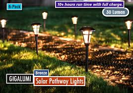 best outdoor solar lights for your home u0026 garden chainsaw journal