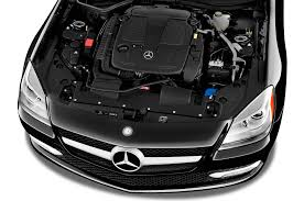 2012 mercedes benz slk first drive automobile magazine
