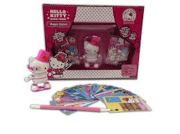 hello kitty toys for girls