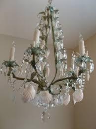Seashell Light Fixtures Seashell L Foter