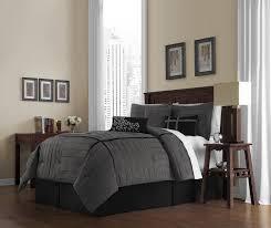 Grey Comforter Sets King Grey Comforter Bedding Sets Soulies Decoration