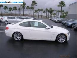 bmw 320i coupe price for sale 2008 passenger car bmw 3 series coupe buena park