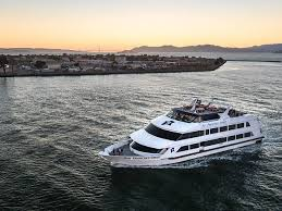 hornblower san francisco dinner cruise attractions in san francisco