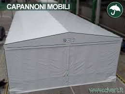 noleggio capannoni noleggio di coperture mobili edison sceglie civert