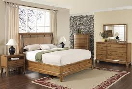 traditional beds and modern beds
