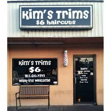 kim u0027s trims home facebook