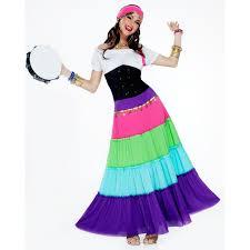 renaissance halloween costumes buy renaissance womens gypsy costume