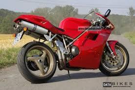 1998 ducati 916 biposto moto zombdrive com