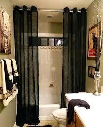 curtain ideas for bathroom bathroom shower curtain ideas bathroom shower curtain ideas
