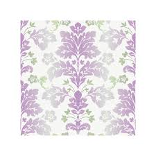Block Print Wallpaper Chesapeake Belle Jardin Lilac Block Print Wallpaper Ccb02171 The