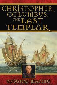 christopher columbus the last templar ruggero marino